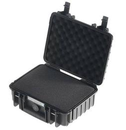 B&W International Type 1000 Outdoor Case with Foam Insert -