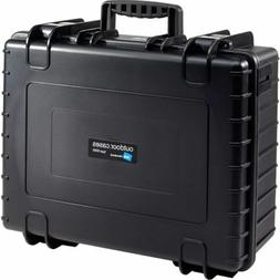B&W International Type 6000 DJI3 Outdoor Storage Case w/Foam