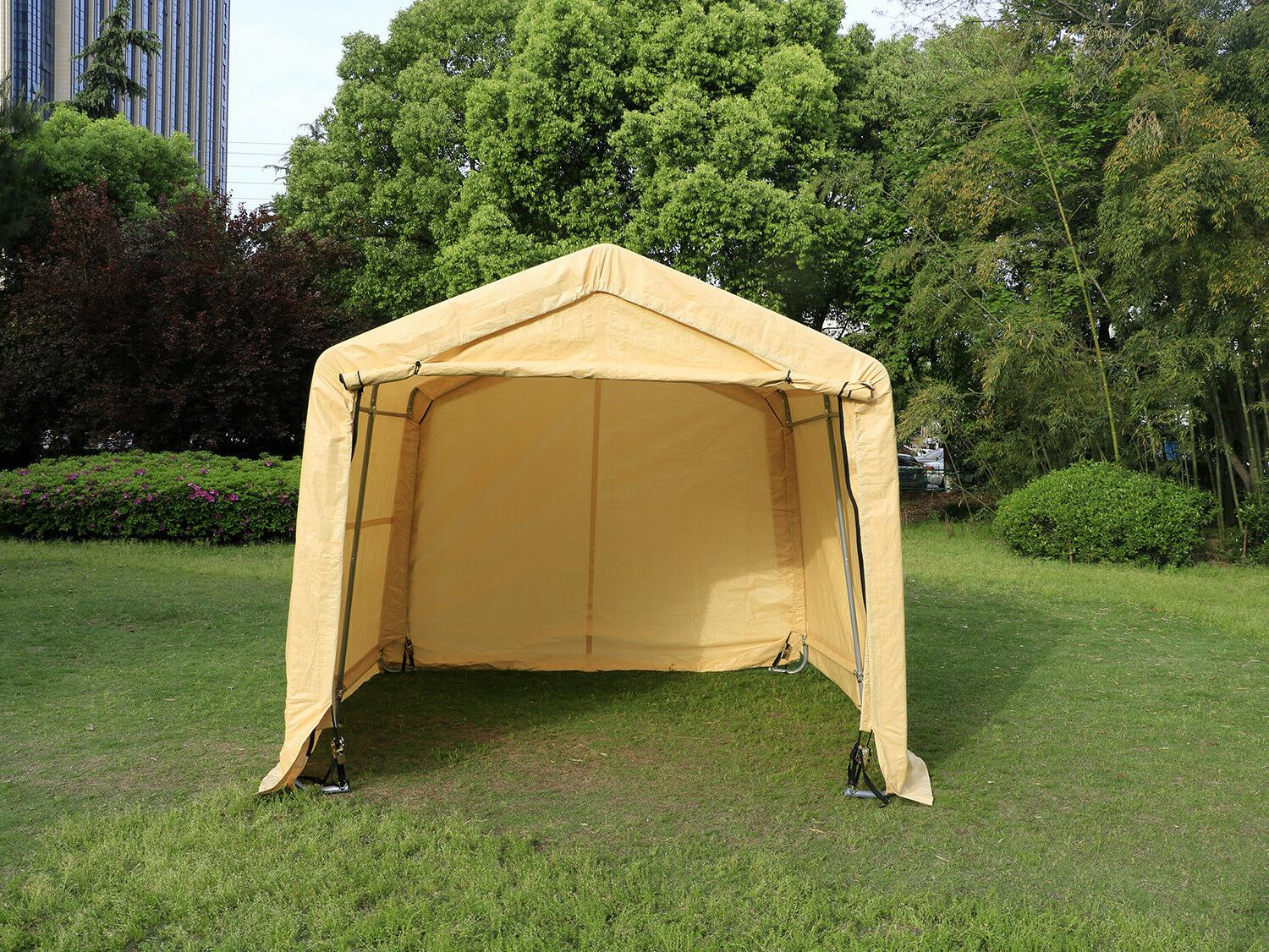 10/15Ft Canopy Portable Tent