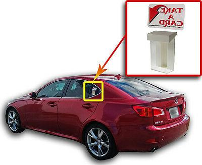 12 Outdoor Holder Vehicle Realtor Signs Store
