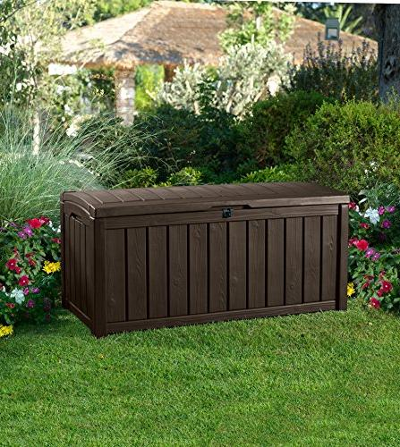 Keter, 101 Deck cushions, pool equipment lawn and garden