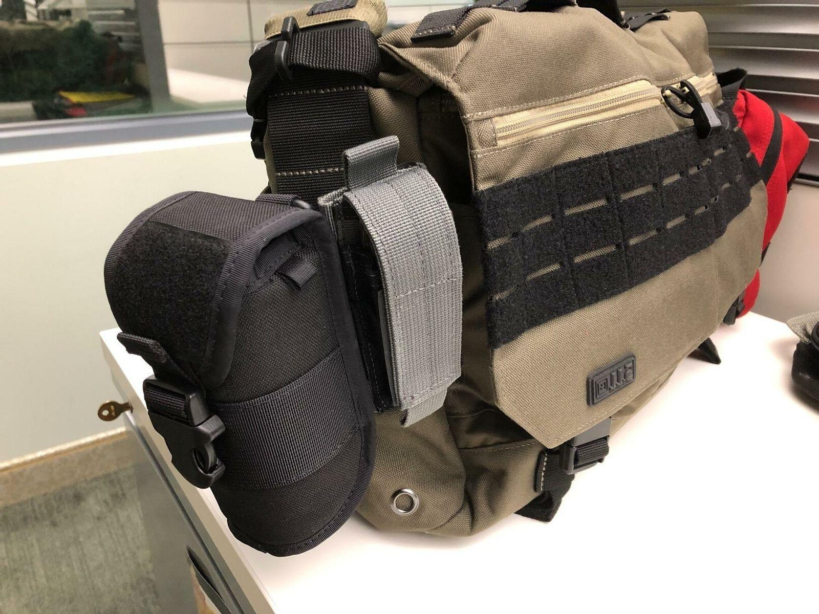Anti-Shock Glasses Tactical Storage Pouches