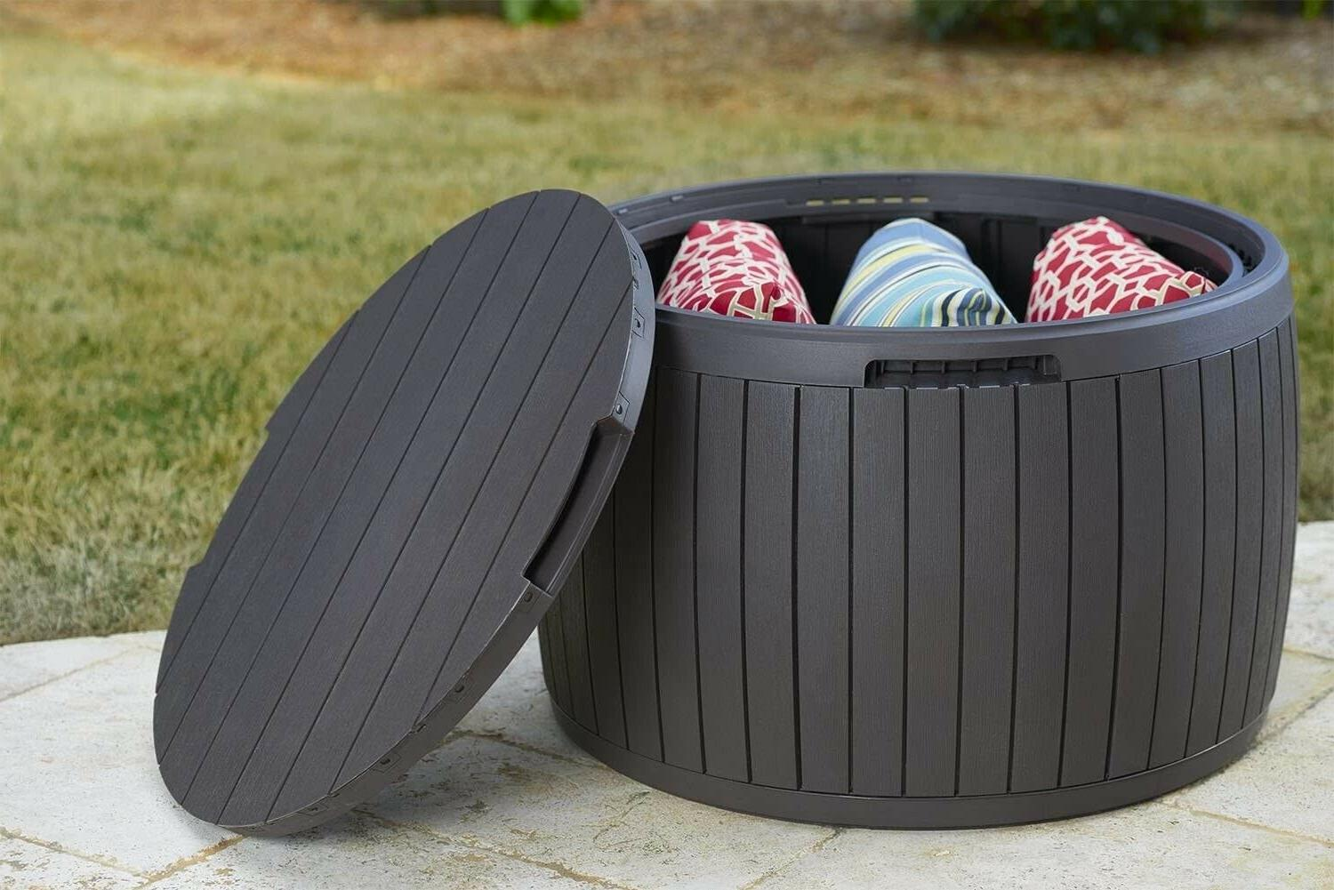 Keter for Decor and Outdoor Simple&Quick