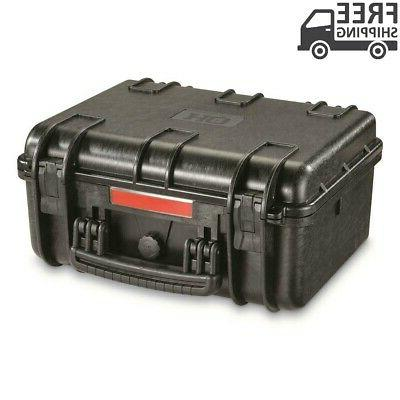 HQ Case Outdoor Storage Security Safety Heavy Hunting