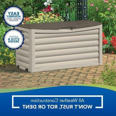 Storage Deck For Garden Outdoor Organiser 83