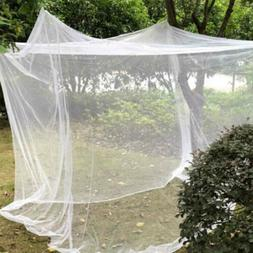 Large Scale Camping Mosquito Net Indoor And Outdoor Storage