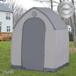 Outdoor Storage Shed 5' x 5' Large Portable House Garage Uti
