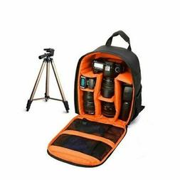 Outdoor Waterproof Shockproof Storage Bag For Canon EOS Sony