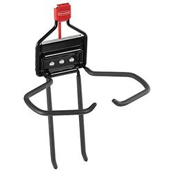 Rubbermaid Consumer Shed Accessories Power Tool Holder, Blac