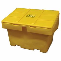 Techstar SOS Outdoor Storage Container - 18.5 Cu. Ft. - Yell